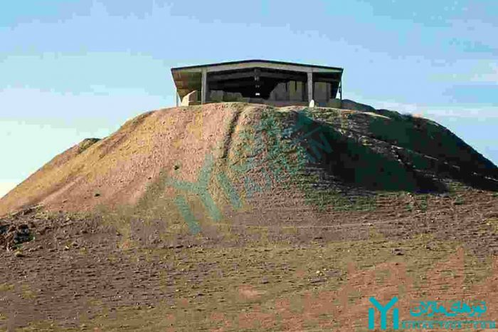 تور تپه های تاریخی همدان
