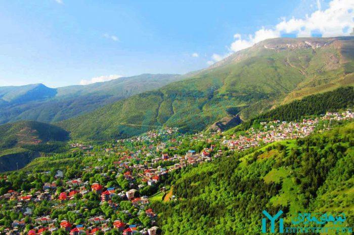 تور جواهرده ، نگین مازندران