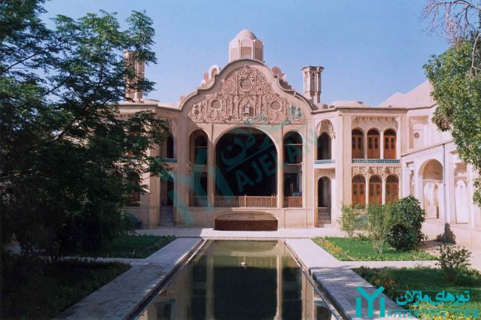 تور شهر کاشان