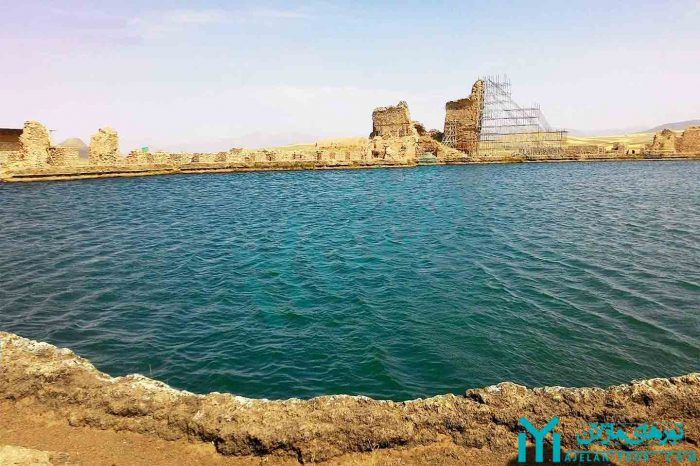 تخت سلیمان؛ کهن شهر ایران باستان