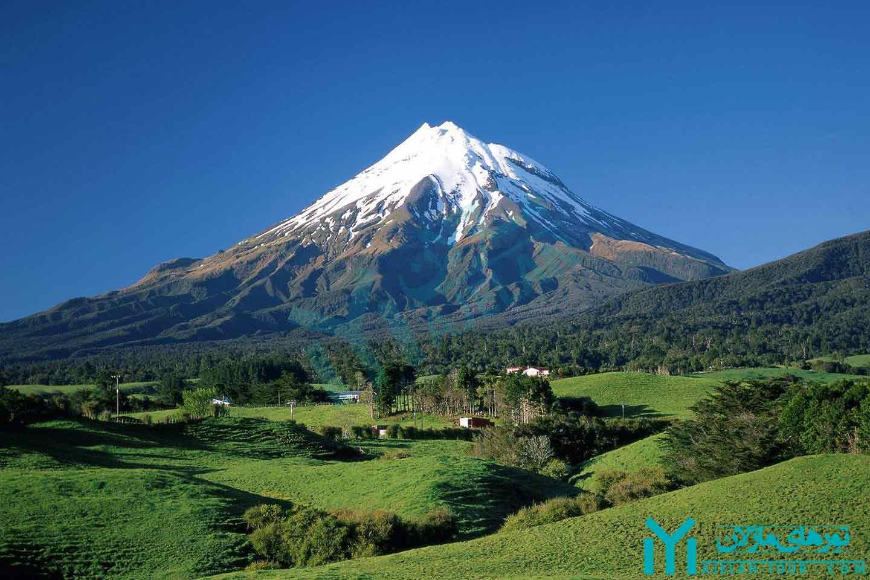 تور دماوند ، بلند ترین قله ایران