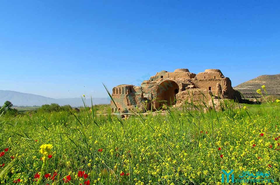 Fars Sassanid Archaeological Landscape