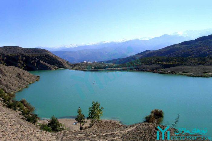 تور دریاچه ولشت ، طعم شیرین طبیعت
