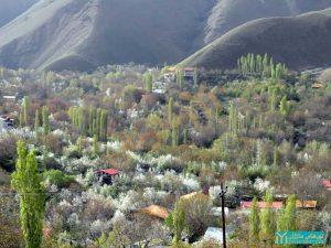 روستای خور البرز