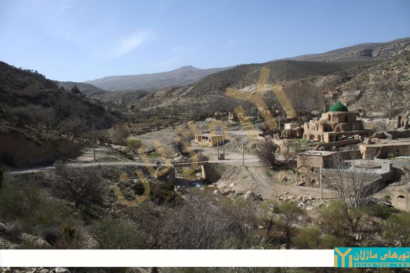 منطقه خرقه ، دهستان احمدآباد - شهر فیروزآباد استان فارس