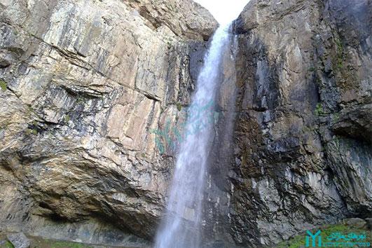 تور آبشار خور - کرج