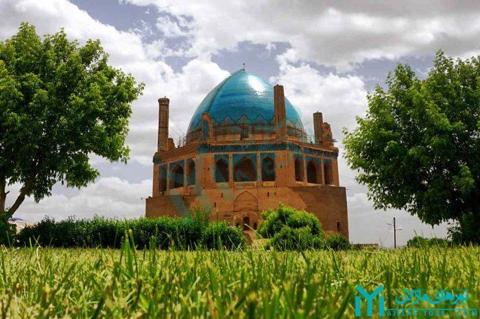 تور سلطانیه ، کتله خور زنجان