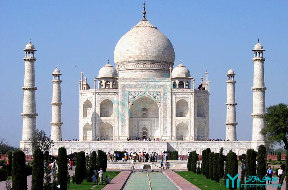 هند سرزمین هفتاد و دو ملت با عجایب هفتگانه