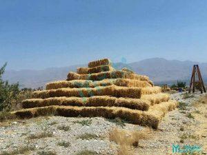 مزرعه خورشید - هرم خورشید