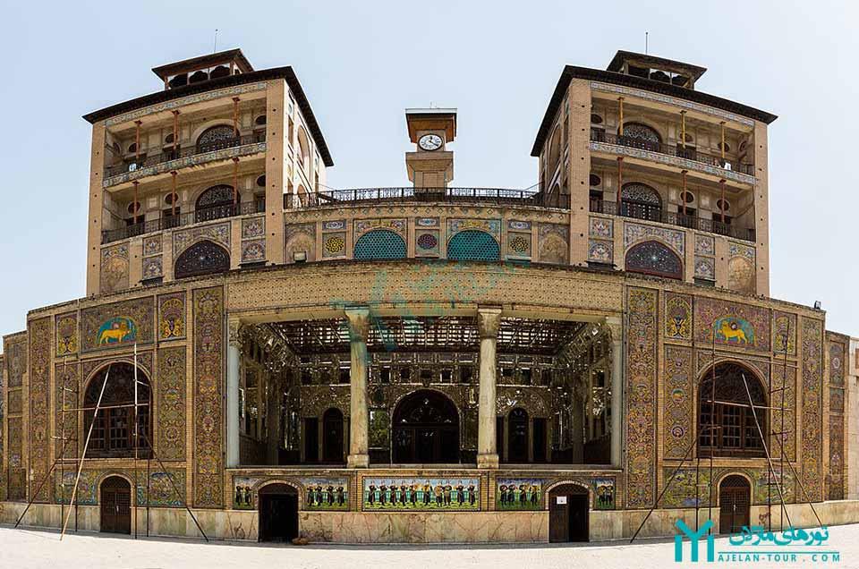 طرح پرسه در شهر تهران در نوروز 1398